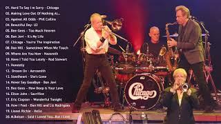 Download lagu Chicago, Lobo, Bee Gees, Rod Stewart, Air Supply - Best Soft Rock Songs Ever