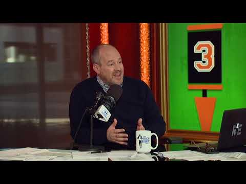 4 Downs with Rich: Eisen Talks Playoffs, Mahomes, Flacco & More | 12/19/18