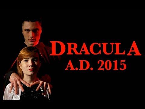 DRACULA A.D. 2015 - FULL FILM - Hammer Film Tribute