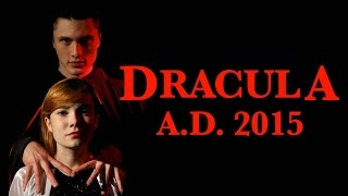 DRACULA A.D. 2015 - FULL FILM - Hammer Film Tribute