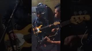 Asal Kau Bahagia Cover Live Studio
