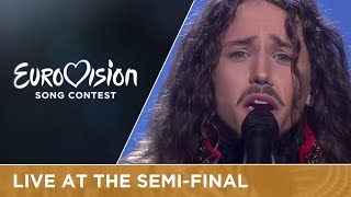 Michał Szpak - Color Of Your Life (Poland) Live at Semi-Final 2 Eurovision Song Contest thumbnail