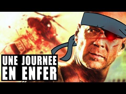 Arma 3: Battle Royale - Opération John McClane! [FR]