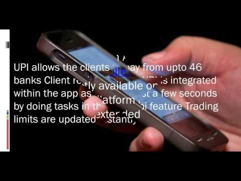 Angel Broking launches UPI app for investing in stockmarkets