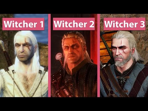 The Witcher 2 Ee Patch 3.1