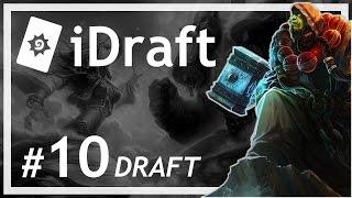 Hearthstone: iDraft - 10 - Draft (TGT Shaman Arena)