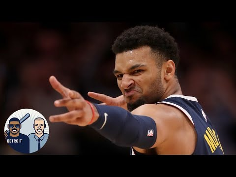 Nuggets to shock the Western Conference- Jalen Rose | Jalen & Jacoby