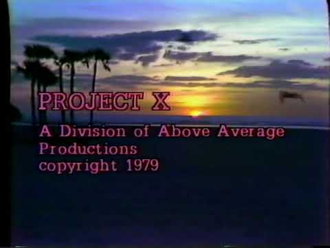 Above Average Productions/Broadway Video (1979/1982)