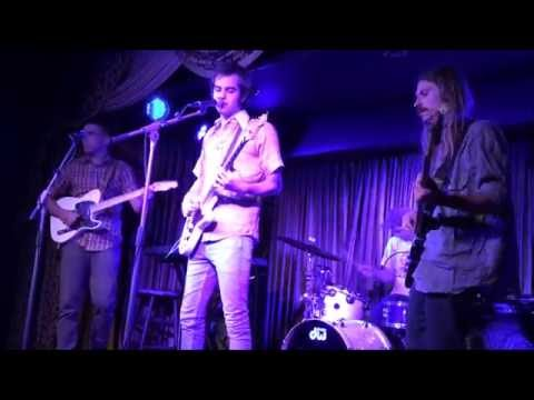 The Planters - Live at The Virgil 8/9/2016