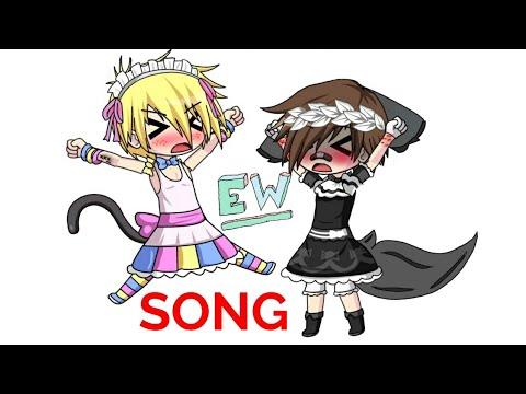 EW! (Music video-Gacha studio)