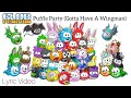 Club Penguin: Puffle Party (Gotta Have A Wingman) [Lyric Video]