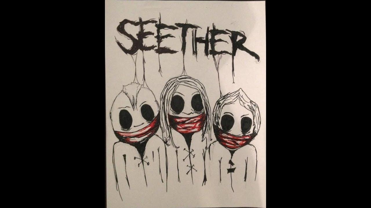 Lyric remedy seether lyrics : Amazing Seether Artwork! - YouTube