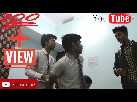 Bihari master prank | Maddy boys | official video.