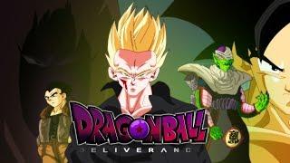 Dragon Ball Deliverance Episode 1 | FAN MADE SERIES | - Trailer