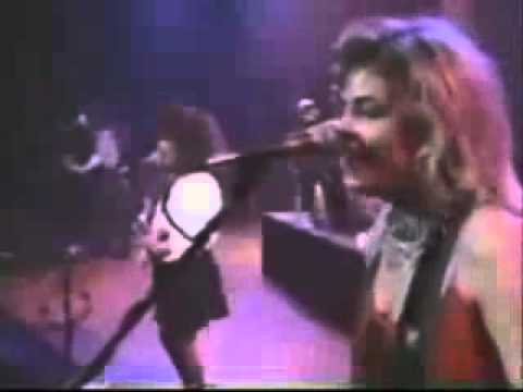 The Bangles: Tear off your own head (It's a doll revolution) (HQ Version!) mp3
