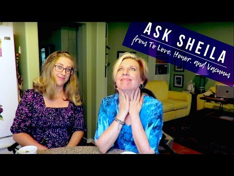 Ask Sheila: I Don't Want to Have Kids with My Husband