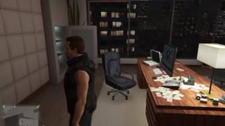 GTA Online : Ofis/Şirket Nedir , Nasıl açılır ?