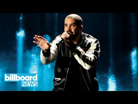 Drake Breaks Records, Ed Sheeran Continues To Top Hot 100 | Billboard News