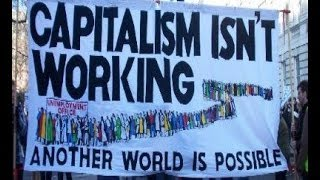 Dear Conservative Alternet Trolls: America is NOT a Capitalist Country