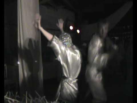 Banshee Ceilidh Band  Buffalo Girls  Buffalo Squirkle Dance