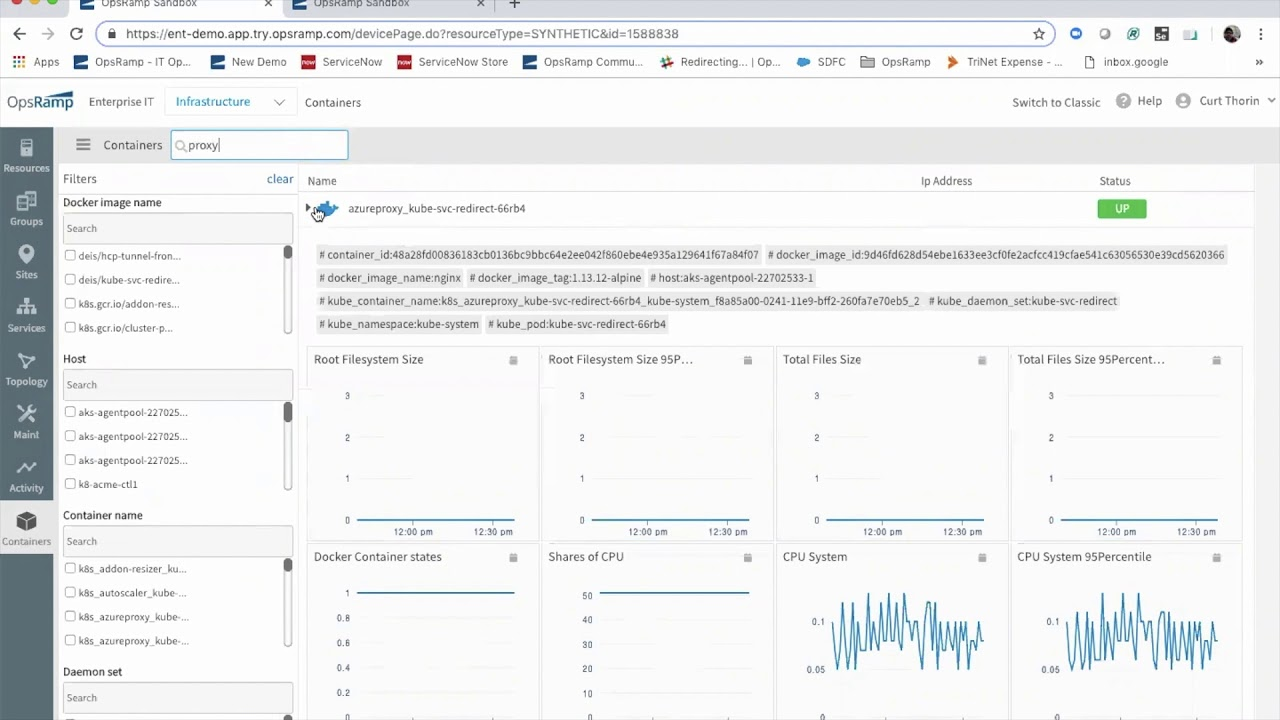 OpsRamp ITOM Platform Updates | New Features & Releases