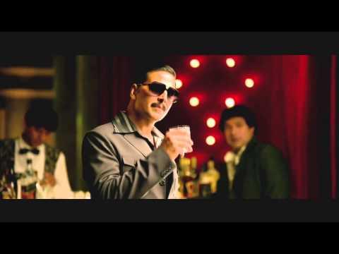 Once Upon Ay Time In Mumbai Dobaara Official Trailer - Akshay Kumar, Imran Khan, Sonakshi Sinha