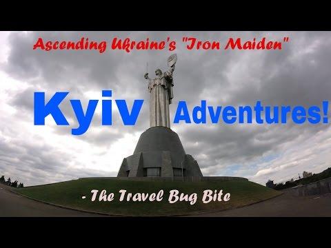 Ascending Ukraine