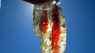 The Oregon Sunstone Story from the International School of Gemology