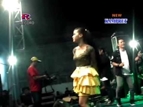 Tutupe Wirang - Dwi Ratna - New Kampret