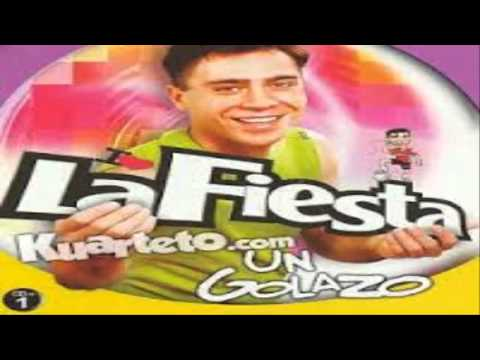 La Fiesta - Un Golazo ( CD Nº 1 )