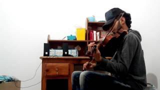 Video Hunter x Hunter - Kaze no Uta ( Violin Cover By Fedi ) download MP3, 3GP, MP4, WEBM, AVI, FLV Juli 2018