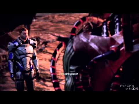 Mass Effect 3 - The Indoctrination Theory Extended Cut CleverNoob Documentary Reupload