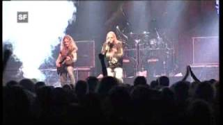 Saxon - To Hell And Back Again (Live Rocksound Festival)