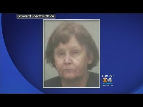 Retired Nurse Found Dead Inside Oakland Park Home
