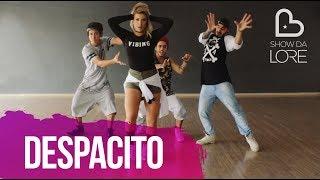 Baixar Despacito - Luis Fonsi ft. Daddy Yankee - Lore Improta (Ft. 3YEAH) | Coreografia
