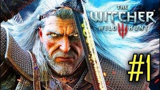 THE WITCHER 3 #1: TUYỆT PHẨM GAME NHẬP VAI MỌI THỜI ĐẠI TRỞ LẠI !!!