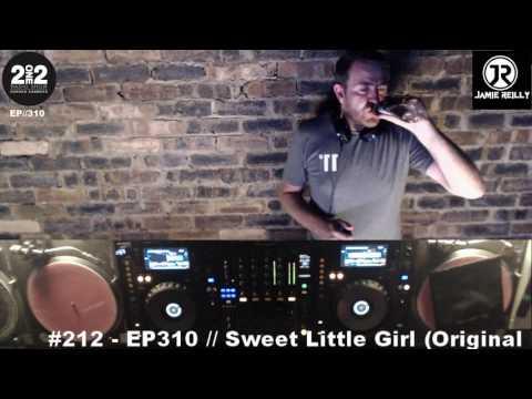 212 Radio Show Ep 310 (Jamie Reilly Guestmix) - Darren Summers