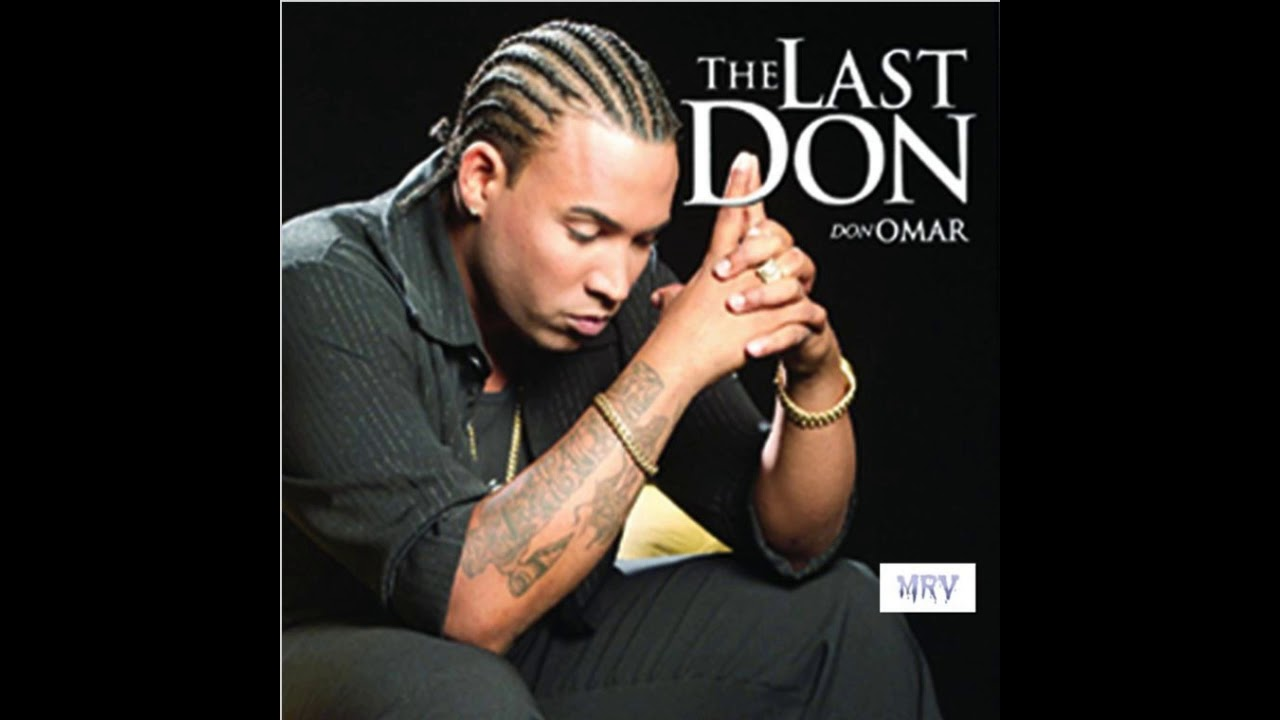 Download The Last Don Don Omar