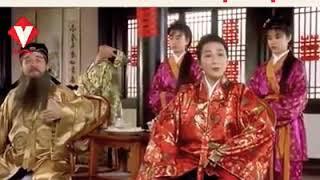 Châu Tinh Trì chọn vợ