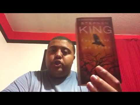 Full dark, no stars by Stephen King book review