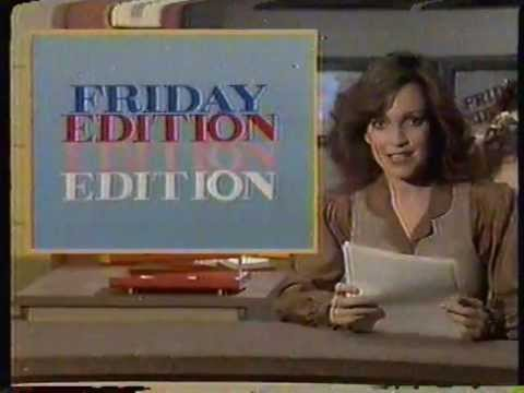 Fridays TV Show (02.27.81) - 03 of 11 - Billy Crystal, Guest Star.