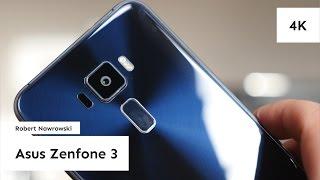 Asus Zenfone 3 Recenzja | Robert Nawrowski