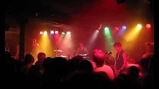 Dúné - Enter Metropolis Tour || 18.10.2009 || Groove Station, Dresden (2)