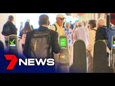Some NSW Public Transport Users With Opal Cards Being Charged Double For Trips | 7NEWS