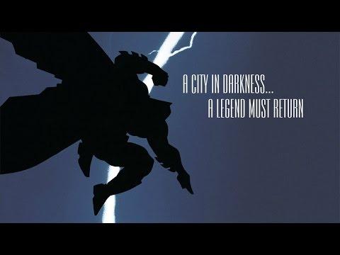 Batman: The Dark Knight Returns - Movie Trailer