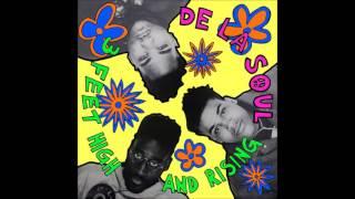 De La Soul ~ Say No Go (Vinyl)