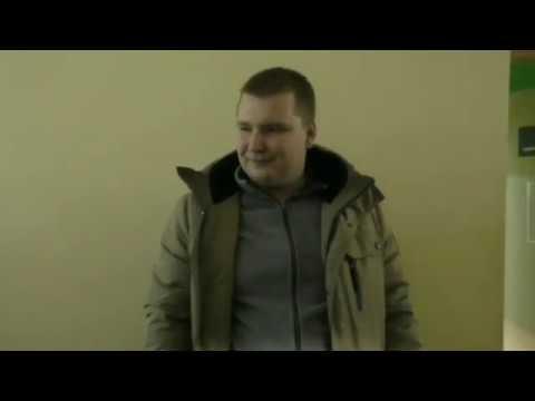 Едем в Зеленодольск на суд
