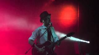 robin sukroso - wild child / live @ starkenburg festival 2013 mp3