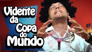 VIDENTE DA COPA DO MUNDO
