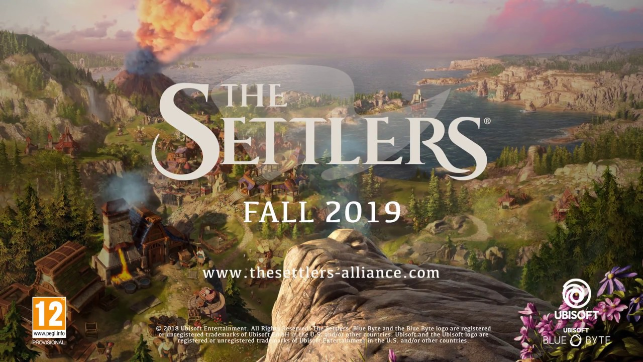 Image result for the settlers 2019